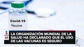 Trombosis por vacunas Covid