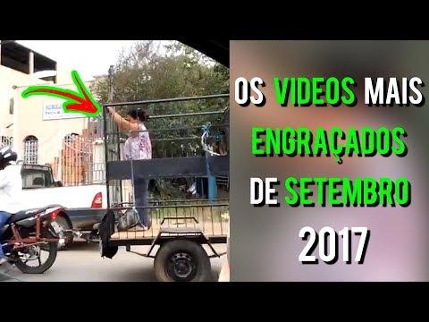 connectYoutube - Videos Engraçados e Cassetadas 2017 - Memes de Setembro