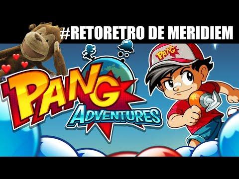 4x32 #103 Pang Adventures (1P) (PS4)