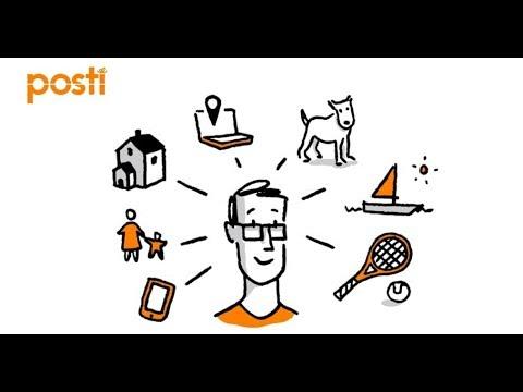 Postin markkinointipalvelut auttavat sinua asiakastiedon päivittämisessä, rikastamisessa, profiloinnissa ja analysoinnissa. Ymmärtämällä nykyisiä ja potentiaalisia asiakkaita voit kohdentaa heille monikanavaista markkinointia nopeammin, varmemmin ja edullisemmin.
