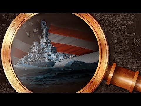 A Marinha dos EUA na Segunda Guerra Mundial | Nerdologia