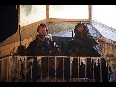 La piel fría - Trailer final español (HD)