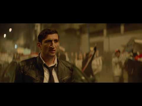 El Cairo confidencial - Trailer espan?ol (HD)