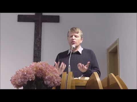 Zprávy o vzkříšení (2. část)