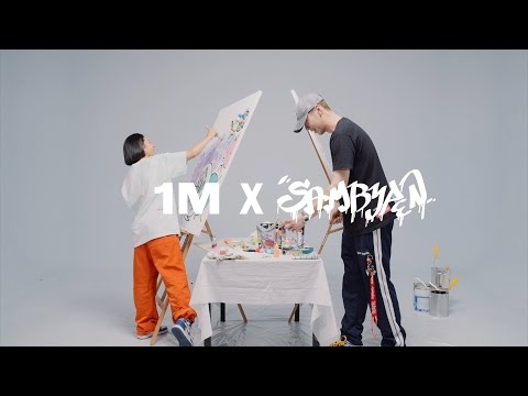 1MILLION X SAMBYPEN collaboration final drop