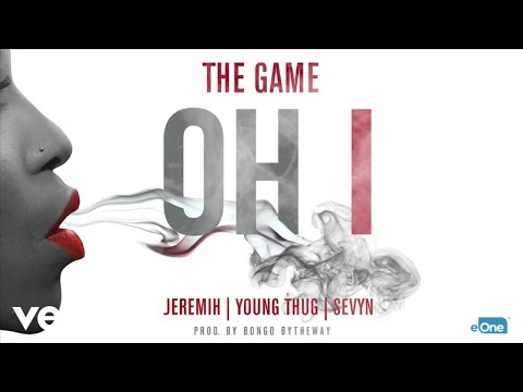 connectYoutube - The Game - Oh I (Audio) ft. Jeremih, Young Thug, Sevyn