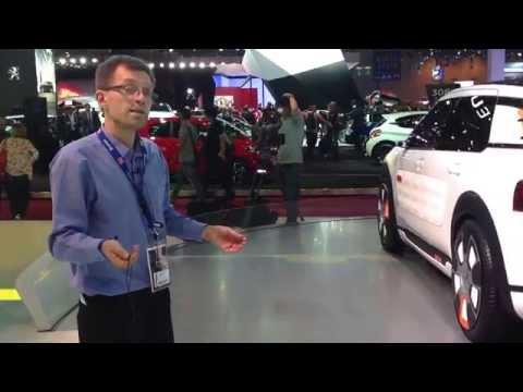 Paris Motor Show 2014 Flipp Nr 2 – Lufthybrid
