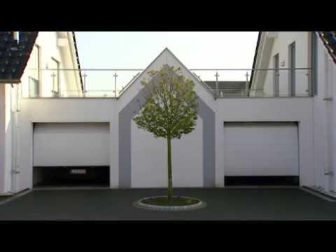 Hörmann reklamfilm: Duellen - Garageportsmaskineriet SupraMatic