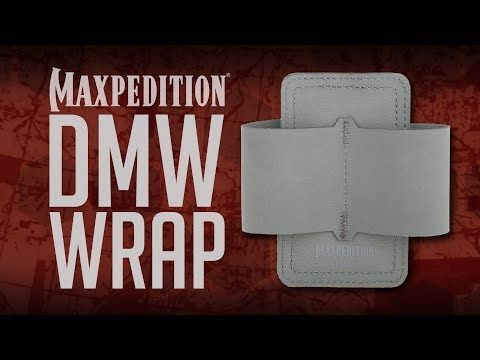 MAXPEDITION Advanced Gear Research DMW Dual Mag Wrap