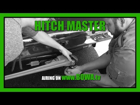 HITCH MASTER (Season 4, Episode 17)