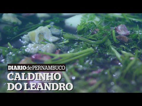 Caldinho do Leandro
