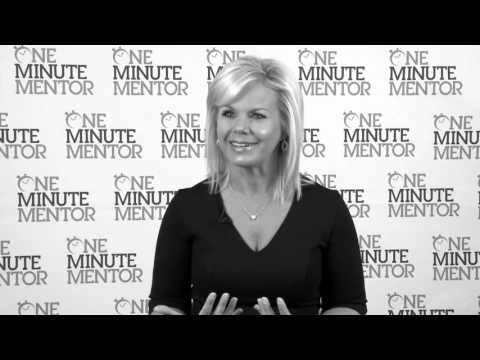 Hearst One Minute Mentor: Gretchen Carlson on Leadership