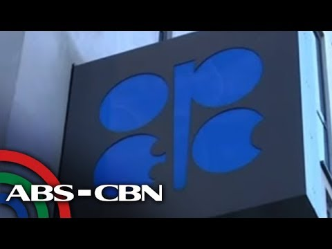 What experts say on OPEC oil output cut