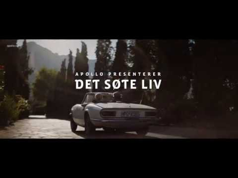 Apollo presenterer: Det søte liv