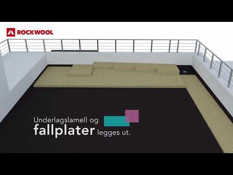 TOPROCK Terrace System video
