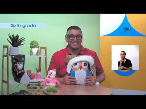 #AprendoEnCasa Inglés: Writing about my holiday! (Sexto Año - Primaria)