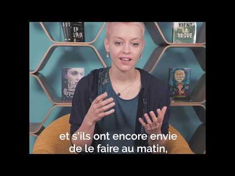 Vidéo de Manon Fargetton