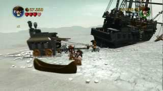 LEGO Pirates of the Caribbean #26