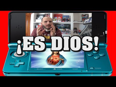 connectYoutube - ¡NINTENDO DA UNA LECCIÓN MAESTRA CON LA 3DS! - Sasel - Direct - Ps Vita - Sony - Dios