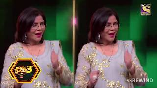 Super Dancer Chapter 3 | Evergreen Special | Tonight at 8 PM - SETINDIA