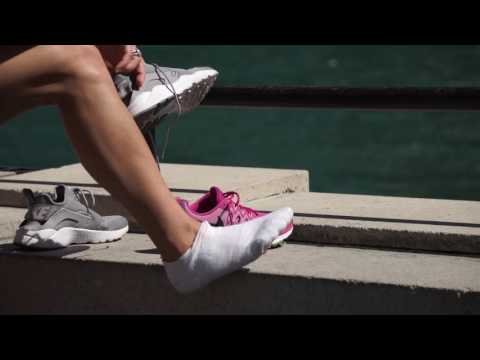 Advocate Health Care – Running Health Tips: Preventing Common Injuries