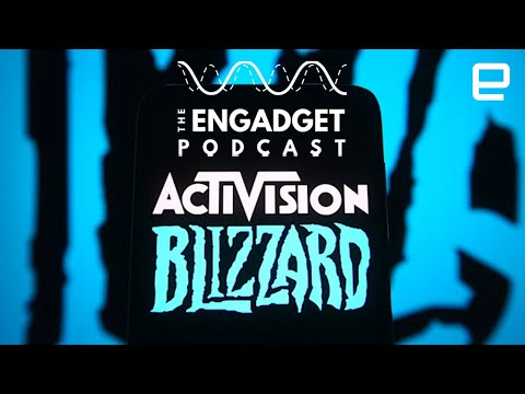 Activision's walkout and gaming toxicity   Engadget Podcast Live