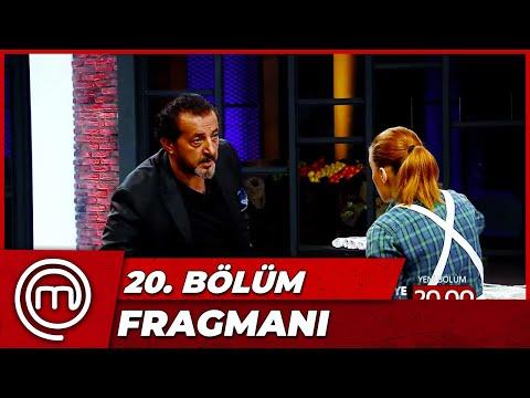 MASTERCHEF TÜRKİYE 20. BÖLÜM FRAGMANI | MUHTEŞEM FİNAL!
