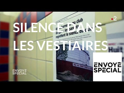 Envoyé spécial. Silence dans les vestiaires - 7 juin 2018 (France 2) Nouvel Ordre Mondial, Nouvel Ordre Mondial Actualit�, Nouvel Ordre Mondial illuminati