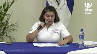 Gobierno de Nicaragua entrega títulos de propiedad a la Policía Nacional