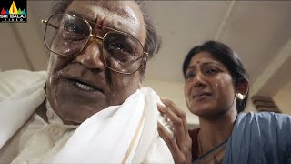 Lakshmi's NTR Movie Emotional Scene | Yagna Shetty, Shritej | RGV Movie Scenes @SriBalajiMovies - SRIBALAJIMOVIES
