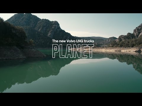 Volvo Trucks ? Reduced carbon footprint with our new gas-powered trucks