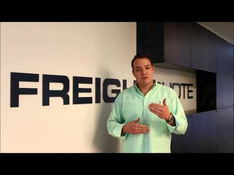 Sales Manager's Freightquote Story