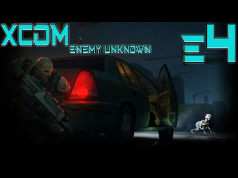 XCOM Enemy Unknown (Full DLC)   E4