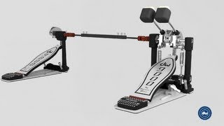 DW 9002 Bass Drum Pedal Features