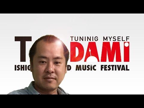 TsunDAMI ISLAND FESTIVAL 2015 - PR