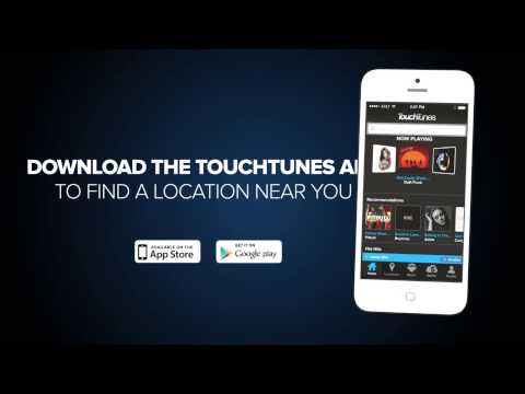 Lady Antebellum on TouchTunes