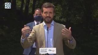 Pablo Iglesias dice que Sánchez