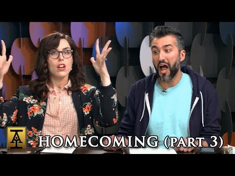 Homecoming, Part 3 - S1 E11 - Acquisitions Inc: The