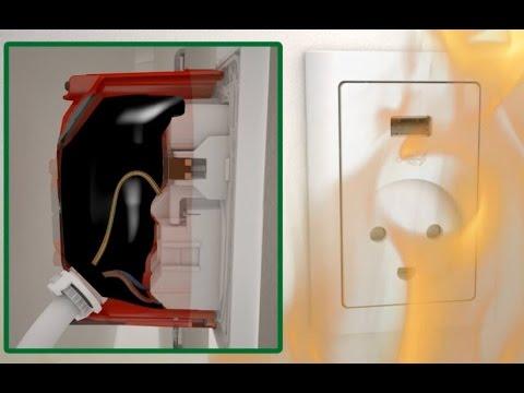 LK FUGA® AIR brandsikker forfradåse | Schneider Electric
