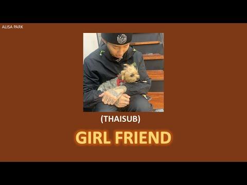 [THAISUB]-GIRL-FRIEND--Jay-Par