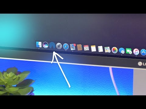 How to add AirDrop to your Mac Dock | Quick Tips