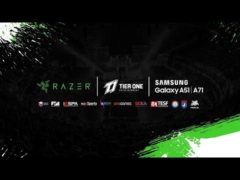 Razer SEA-Invitational 2020! DOTA2 GROUP B Round Robin – [DAY 1]