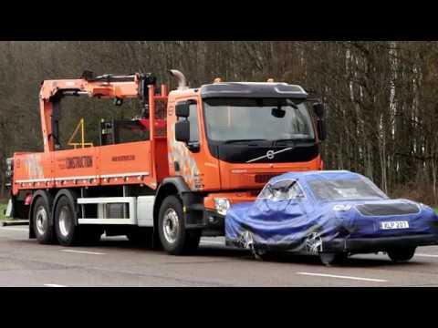 Volvo Trucks - Collision Warning with Advanced Emergency Brake