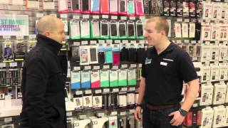 Day in the Life of a Carphone Warehouse Stores Director