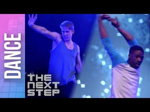 "The Next Step - Isaac Lupien & Lamar Johnson 2015 Live ""Oxygen"" Solos"
