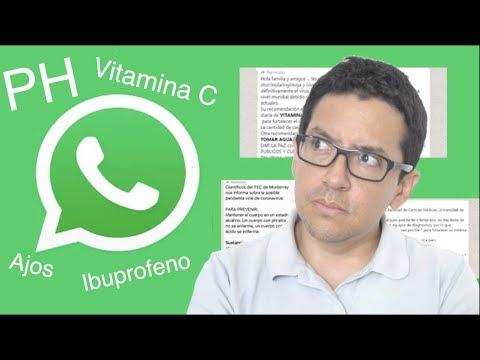 Desmintiendo Cadenas de Whatsapp