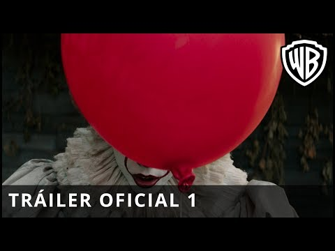 IT - Tráiler Oficial 1 - Castellano HD