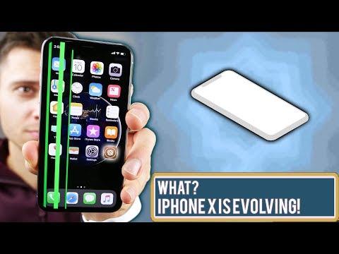 iPhone X is Evolving! X Jailbreak, 2018 iPad Pro & More Apple News!