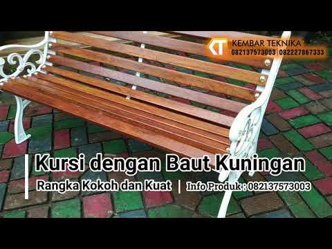 Cara Memilih Furniture Kursi Untuk Teras