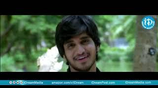 Raghu Babu Love Scene | Kalavar King Movie Scenes | Nikhil | Shweta Basu | Venu Madhav | Ajay - IDREAMMOVIES